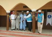 Hayır Sergisinin Geliri İle Benin'de Cami Yaptılar