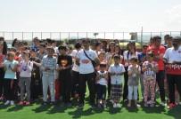 BADMINTON - Kars'ta Yaz Spor Okulları'nın Açılışı Yapıldı