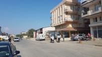 BAYRAM TATİLİ - Kayınbiraderini 17 Yerinden Bıçakladı