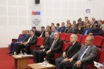 GAZIANTEP TICARET ODASı - Kayıtlı İstihdamın Teşviki AB Projesi Tamamlandı