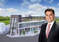 Köşk Belediyesi Yeni Binasına Kavuştu