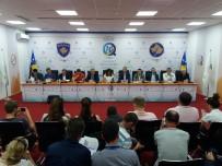 KOSOVA - Kosova'da 11 Haziran Seçimlerinin Resmi Sonuçları Açıklandı