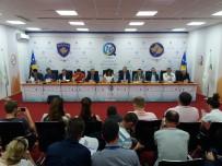 KOSOVA - Kosova'da Resmi Seçim Sonuçları Açıklandı