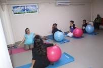 BEBEK BAKIMI - Kozan'da Gebe Bilgilendirme Merkezi Açıldı