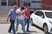 ZİYNET EŞYASI - Lüks Araç Ve Ziynet Eşyası Çalan Hırsız İstanbul'da Yakalandı