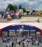 YENIÇIFTLIK - Marmaraereğlisi Halkı Ramazan Etkinliklerinden Memnun Kaldı