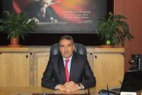 MEHMET CAN - Meclis Başkanı Erdoğan'dan Kınama