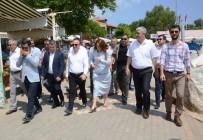 BÜLENT TURAN - Midilli Seferleri Turizme Güç Katacak