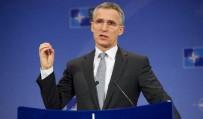 SİBER SAVUNMA - 'NATO Afganistan'daki Varlığını Arttıracak'