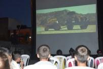 ANİMASYON FİLMİ - Nilüfer'de Açık Havada Sinema Keyfi Başladı