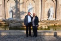 MEHMET KELEŞ - Osmanlı Şehzadesi Düzce'de