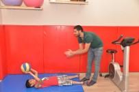 OTIZM - Otizmli Çocuklar Büyükşehir Belediyesinin Eğitimiyle Yaşama Tutunuyor