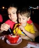 SEYHAN NEHRİ - Adanalılar Sıcaklarda 'Bici Bici' İle Serinliyor