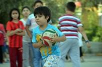 İLKÖĞRETİM OKULU - Pursaklar Belediyesi Yaz Spor Okulu Kayıtları Başladı
