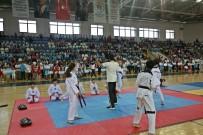 ENGELLİ ÇOCUK - Rize'de Yaz Spor Okulları Açılışı Yapıldı