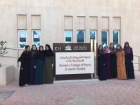 İŞBİRLİĞİ PROTOKOLÜ - SAÜ İlahiyat Fakültesi Öğrencileri Yurda Dönüş Yaptı