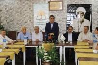 İSTIKLAL MAHKEMESI - Şeyh Said Diyarbakır'da Anıldı