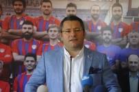 BAŞKAN ADAYI - Silivrispor'u Şampiyon Yapan Ümit Kalko, Hakkındaki İthamlara Ve İddialara Cevap Verdi