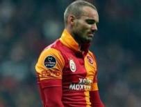Sneijder ayrılmak istediğini açıkladı