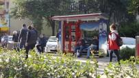AKTÜEL - Sokak Kütüphanleri Okuma Alışkanlığını Geliştiriyor