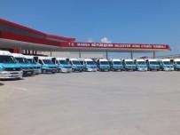 ELEKTRONİK BİLET - Soma-Kırkağaç-Akhisar'da Ulaşımda Dönüşüm Tamamlandı