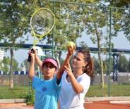MAHMUT ARSLAN - Spor Akademileri Yaza Hazır