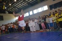 BADMINTON - Tatvan'da Yaz Spor Kurslarının Açılışı Yapıldı