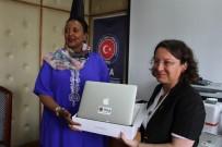 NAIROBI - TİKA'dan Kenya Dışişleri Bakanlığına Ekipman Desteği