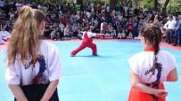 GENÇLİK VE SPOR İL MÜDÜRÜ - Trabzon'da Yaz Spor Okulları Start Aldı