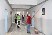 Turgutlu Belediyesi, Okulların İhtiyaçlarını Karşılıyor