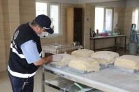 HÜSEYIN TÜRK - Türk Açıklaması 'Atakum, Gıda Üretim Ve Satışında Sorunsuz İlçe'