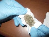 Uyuşturucuya Geçit Yok