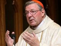 CİNSEL İSTİSMAR - Papa'nın üst düzey danışmanı cinsel tacizle suçlanıyor