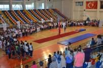 BADMINTON - Yaz Spor Okulları Açıldı