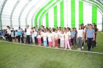 ALI KOÇAK - Yaz Spor Okulları'na Sarıkamış'ta Yoğun İlgi