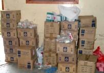OTORITE - Yemen'de 'Kolera' Alarmı