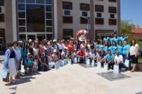 SÜTLÜCE - Yerli Ve Yabancı 250 Misafir 'Dünyanın Merkezi' Sivrihisar'da Ağırlanıyor
