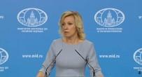 KİMYASAL SALDIRI - Zaharova Açıklaması ABD'nin İddiaları Rusya'ya Da Yönelik