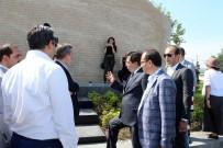 AĞIRLIK KALDIRMA - 15 Temmuz Şehitlerinin İsimleri Bursa'da Yaşayacak