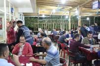 KıRAATHANE - 81 İl Genelinde 'Huzur Ramazan Uygulaması'