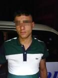 BAHÇEŞEHIR - Akü Hırsızları Polisten Kaçamadı