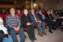 UTKU ÇAKIRÖZER - Ali İsmail Korkmaz Yaşam Ödülü, Korkut Boratav'a
