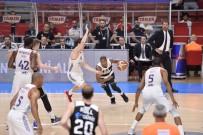 BROWN - Anadolu Efes Final Umudunu Sürdürdü