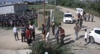 SARıLAR - Antalya'da Keçi Tartışması Kanlı Bitti