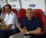 RıZA ÇALıMBAY - Antalyaspor'da 2016-2017 Sezonu Karnesi