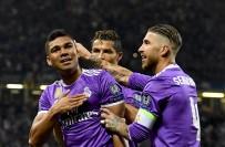 JUAN - Avrupa'nın En Büyüğü Real Madrid!