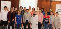 TÜTÜNLE MÜCADELE - Aydın'da AEP Eğitimleri Başladı