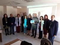 DİYABET HASTASI - Aydın'da Diyabet Hastalarına Diplomalı Eğitim