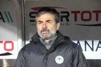 AZİZ YILDIRIM - Aykut Kocaman'a 'Fenerbahçe' İzni