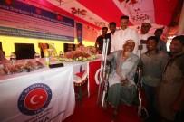 ENGELLİ ÇOCUK - Bangladeş'te Engellilere Ekipman Ve Malzeme Desteği